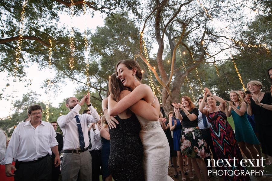 Wedding Hashtags At Saddlerock Ranch Next Exit Photography