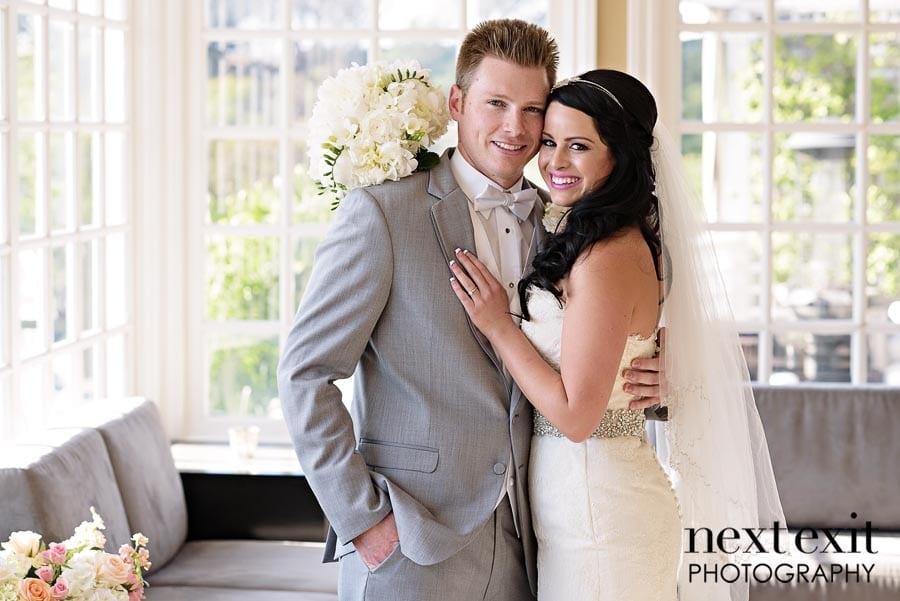Verandas Manhattan Beach Wedding Photography
