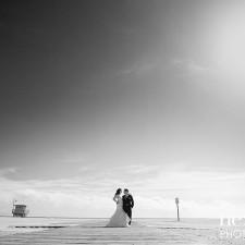 Shutters on the Beach Wedding Photographer
